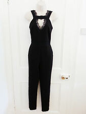 Topshop Polyester V Neck Jumpsuits & Playsuits for Women