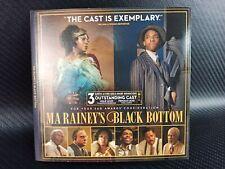 Ma Raineys Black Bottom (DVD, 2020, For Your Consideration)