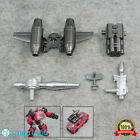 Upgrade Kit Weapon Hand Gun Backpack For Earthrise Ironhide Siege Ironhide