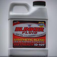 Blinker Fluid - Gag Gift Bottle
