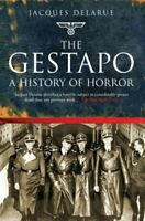 The Gestapo A History of Horror