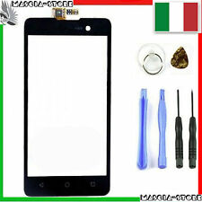 TOUCH SCREEN + VETRO Per WIKO LENNY 2 Schermo Vetrino per Display