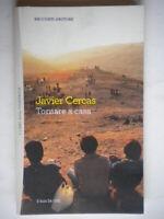 Tornare a casaCercas JavierSole 24 Orelibri domenica racconti  spagna nuovo