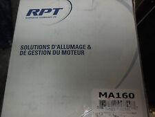 Mass Air Flow Sensor-w/Housing Richporter MA160
