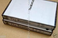 THE BEATLES WHITE ALBUM VERY RARE UKR ORIGINAL DOUBLE(2) TAPE CASSETTE