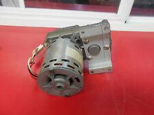 Bunn 28093.1000 Auger Motor Replacement 120V for Bunn Cds-2 #2127