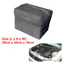 Car Battery Cover 65 - 75 Ah Frost Protection Thermal Wrap Battery Pocket NEW
