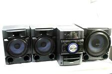 New listing Mini Hi-Fi Component System Mhc-Ec909iP
