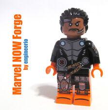 LEGO Custom - Forge - NOW Marvel Super heroes X-Force X-Men mini figure