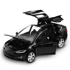 Diecast Toy 1:32 Échelle Alliage Voitures pour Tesla Toy Modèle SUV Voiture Y4X6