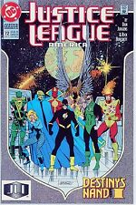 Justice League of America #72 (Mar. 1993, DC)