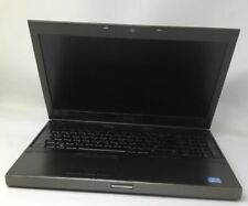 "Dell Precision M4600 15.6"" Intel Core i7 2nd Gen 8 GB RAM 750 GB HDD Win10 HDMI"