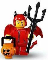 LEGO Minifigures Series 16 CUTE LITTLE DEVIL Minifigure 71013