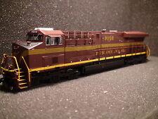 HO BROADWAY LIMITED 2815 GE ES44AC, NS #8102, Pennsylvania Railroad Heritage