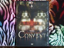 DVD occasion excellent état - Film : LA CRYPTE DU DIABLE - The convent