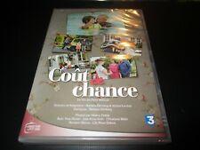 "DVD NEUF ""COUT DE CHANCE"" Yves RENIER / de Denis MALLEVAL"