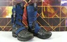 Genuine MMS387 Hot Toys Marvel 1:6 Dr Strange action Figure's Boots / shoes only