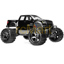 JConcepts Illuzion Stampede 4x4 Ford Rapyor SVT Super Crew Body EP RC Cars #0225