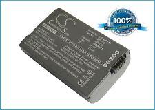Batterie pour Canon IXY DVM5 DC51 BP-310 BP-315 Optura 600 MVX4i nouveau uk stock