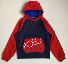 Polo Ralph Lauren Hi Tech Men's Hoodie Size M