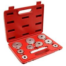Powerbuilt Automotive Bearing Race Wheel Seal Installer Set Heavy Duty Case