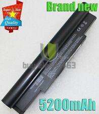 Battery For Samsung NC20 NC10B NC10 N510 N140 N120 AA-PB8NC6B/US AA-PB8NC8B