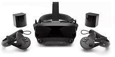 Steam Valve Index Full VR Kit (Headset + Controllers + Bases) SHIPS WORLDWIDE