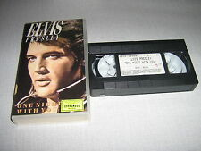 ELVIS PRESLEY K7 VIDEO - ONE NIGHT WITH YOU