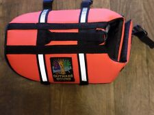 Outward Hound Small (S) Pet Gear Safety Vest & Life Preserver