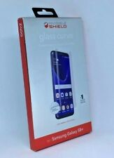 Zagg Invisible Shield Glass Curve Screen Protector for Samsung Galaxy S8+ (plus)
