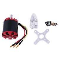 Brushless Outrunner Motor N5065 320KV For DIY Electric Skate Board Kit Parts