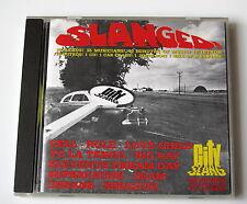 SLANGED ...(Noise, Punk & Indie Rock COMPILATION)....CD