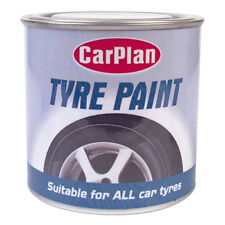 CARPLAN TYRE PAINT 250ml