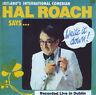 Hal Roach Says Write It Down - Irish Comedy LP