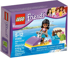 LEGO FRIENDS 41000 WATER SCOOTER FUN *NIB & ON HAND, GREAT GIFT!