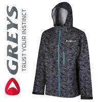 *HALF PRICE* Greys CAMO Warm Weather Wading Jacket Lightweight Fishing Coat