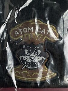Fallout Atom Cats Beanie Winter Hat Cap by Loot Crate Exclusive NEW In Package