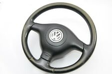 VW Golf 4 Bora Lenkrad 3 Speichen