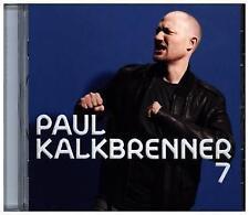 CD Paul Kalkbrenner 7 Neu+OVP