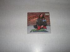 FRANKEE CD SINGLE GERMANY FURB FU RIGHT BACK