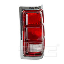 Tail Light Assembly Right TYC 11-5059-01