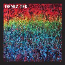 Deniz Tek-Mean Old Twister VINILE LP NUOVO