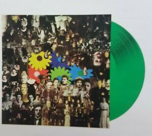 """THE BEATLES ♦ CHRISTMAS 1967 ♦ New & Limited Green 7"""" Single"""
