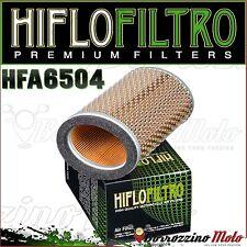 FILTRO ARIA TIPO ORIGINALE HIFLO HFA6504 TRIUMPH 865 BONNEVILLE 2013 2014 2015
