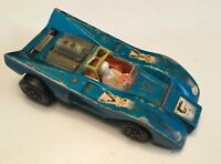 matchbox lesney vintage speed kings k-51 barracuda diecast hot wheels
