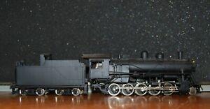 United Models -PFM- HO scale Frisco 2-10-0 Russian Steam Locomotive