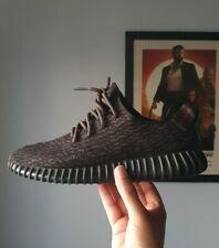 Adidas Yeezy Boost 350 V1 Pirate Black 100% Authentic V2 V3 700 750 Air Kanye