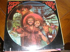 Rupert Holmes LP Full Circle SEALED