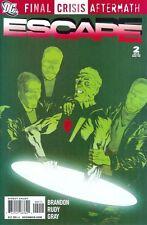 Final Crisis Aftermath - Escape (2009) #2 of 6