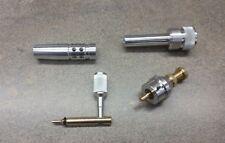 Confezione di precisione per Crosman 2240 .177 CAL in alluminio leggero